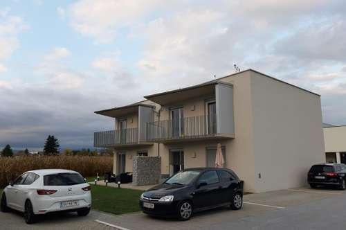 Helle freundliche Wohnung in Liebenau