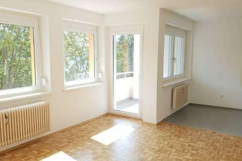 Ruhige Kleinwohnung mit neuer Küche - LKH - Nähe