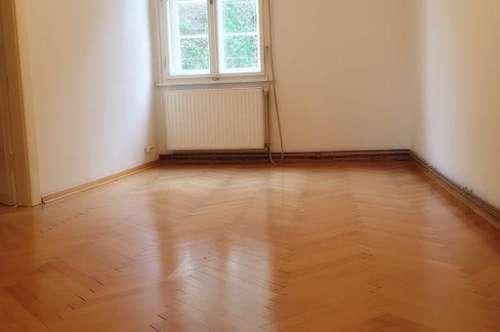 Wohnen am Fuße des Schloßbergs! 4-Zimmer Wohnung mit Wohnküche in Geidorf!
