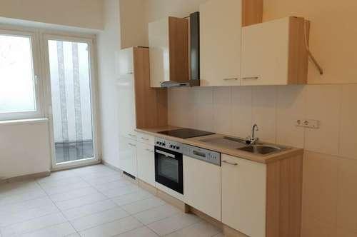Charmante 2,5- Zimmer Wohnung in der Nähe  der TU Graz