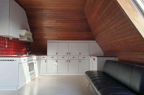 2-Zimmer Wohnung in Geidorf, Nähe Hasnerplatz!!!