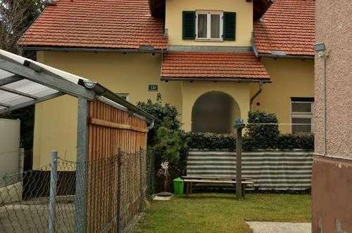 Haus zu Mieten in Lend für 18 Monate! Grün - Ruhelage!!!