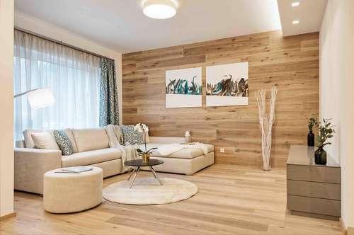 Landsitz 3-Zimmer Maisonette