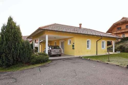 Schönes Einfamilienhaus in Afritz!