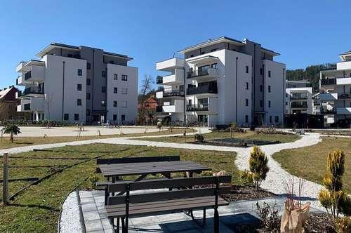 Landsitz - 3-Zimmer Wohnung