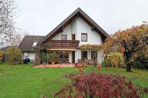 Einfamilienhaus in Föderlach!