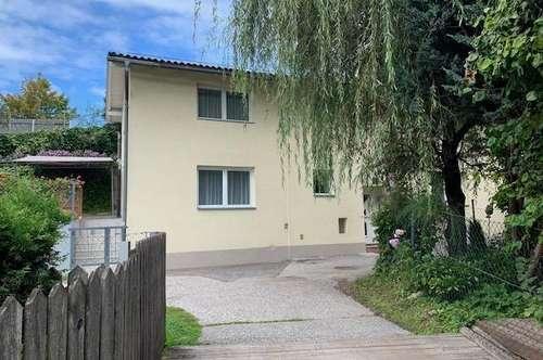 Wohnhaus Nähe Stadtzentrum von Spittal/Drau