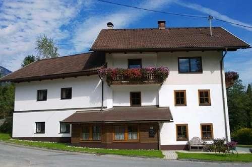 Zweifamilienhaus am Pressegger See
