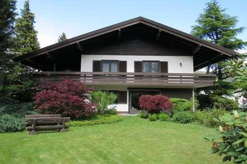 Architektenhaus in Spittal/Drau