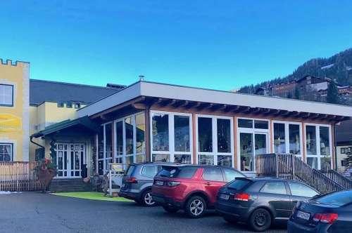 Bestens eingeführtes Restaurant im Herzen von Bad Kleinkirchheim!