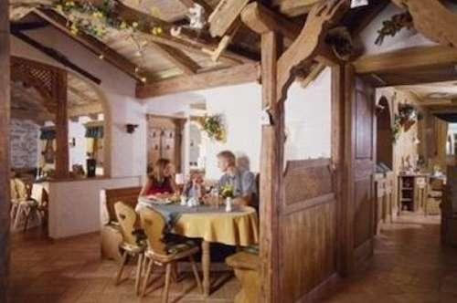 Traditionsbetrieb mit viel Potential zu verkaufen! Hotel-Gasthof in Türnitz Kaufpreis auf Anfrage!