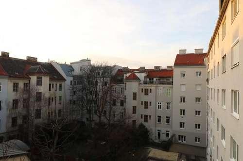 Helle und geräumige 2 Zimmerwohnung - gute öffentliche Anbindung