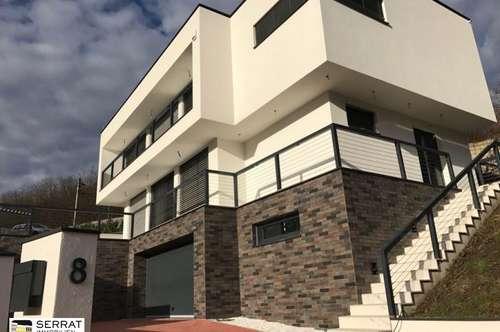 Architekten Haus in Neu-Purkersdorf