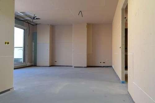 Wohntraum! Terrassenwohnung auf einer Wohnebene
