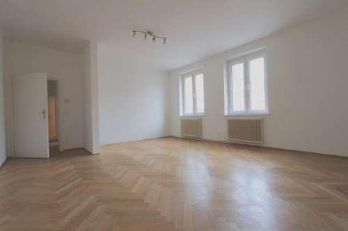 EUM - Ruhige Innenstadt-Lage! Hofseitige 3-Zimmer-Wohnung mit Balkon