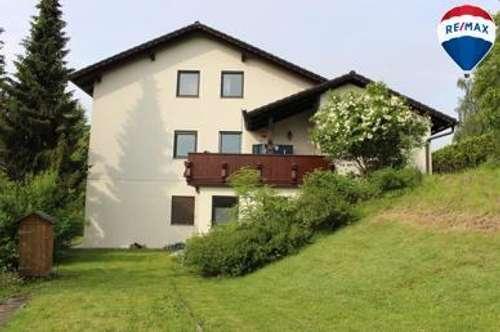 TOP - Wohnhaus mit separater Einliegerwohnung