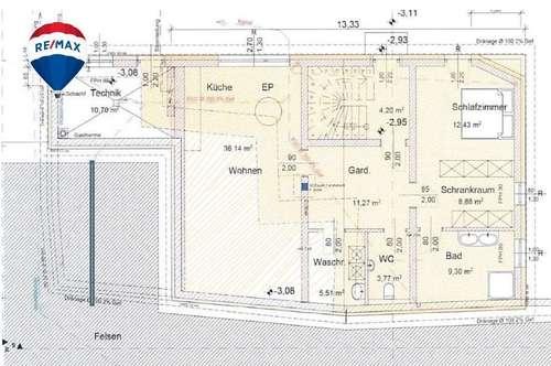 Exklusive Eigentumswohnung im Zaubertal - 88m² Wohnfläche