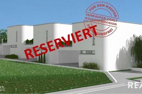 RESERVIERT - LEBENS WERT Ihr Wohntraum in Pregarten - verschiedene Ausbaustufen