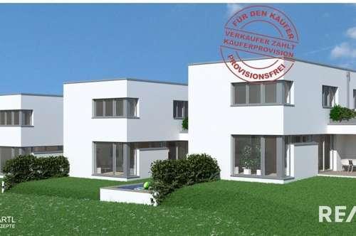 LEBENS WERT Ihr Wohntraum in Pregarten - BELAGSFERTIG   - nur noch 2 Häuser verfügbar!