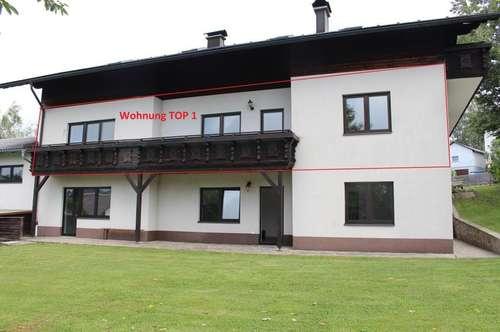 Zentral gelegene Wohnung in einem Mehr- Parteien Haus zu mieten