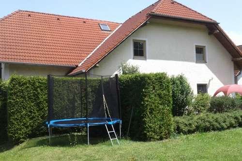 Kleine Dachgeschosswohnung in Wieselburg zu vermieten