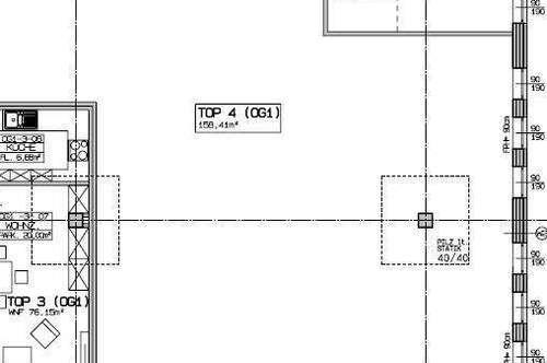 ca. 130 m² Bürofläche in der City Box zu mieten