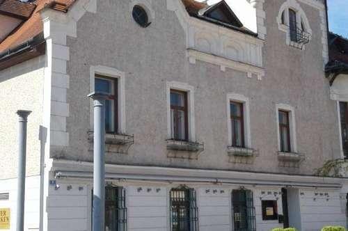 Büro in bester Lage Wilhelmsburgs zu vermieten