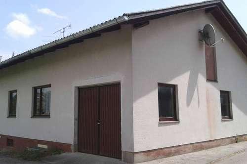 Geräumiges Einfamilienhaus in Feichsen bei Purgstall zu vermieten