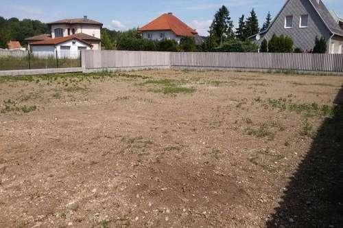 Sonniges Grundstück in St. Pölten/Spratzern zu Mieten