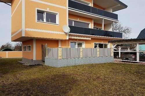 Helle 2-Zimmer Wohnung in St. Pölten/Spratzern