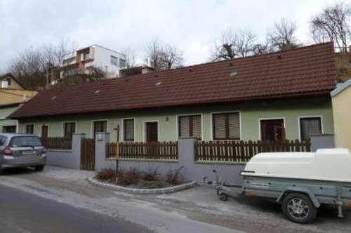 Wohnhaus mit Vorgarten in Oberwölbling zu vermieten