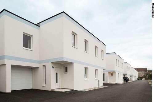 Eigenheim mit Garten und Terrasse - PROVISIONSFREI