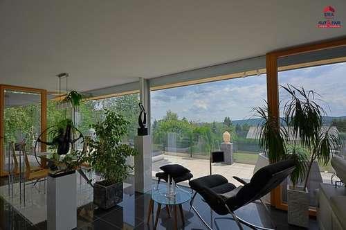 Ein Paradies auf Erden - Villa Nähe Wr. Neustadt