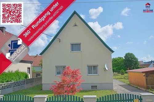 Zwei Einfamilienhäuser in Pottschach/Ternitz
