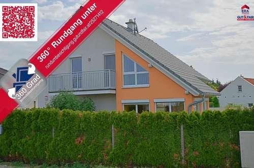 RESERVIERT! Wunderschönes Einfamilienhaus in Rutzendorf