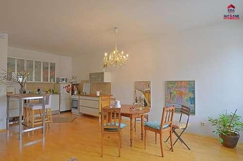 Wohnung im Zentrum von Neunkirchen zu vermieten!
