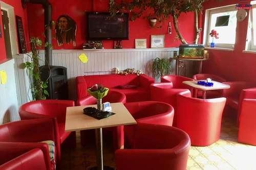 Kleines Café in Ternitz zu verpachten oder zu kaufen
