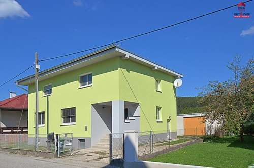 Ternitz - Einfamilienhaus