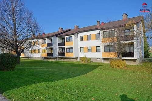 Singelwohnung Nähe Neunkirchen