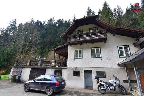 2 Häuser - 1 Preis!