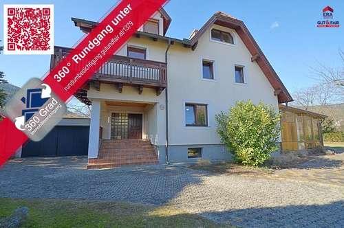 Einfamilienhaus in Ternitz/St.Johann