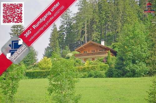 Landhaus/Villa in TOPLAGE - Kapellen