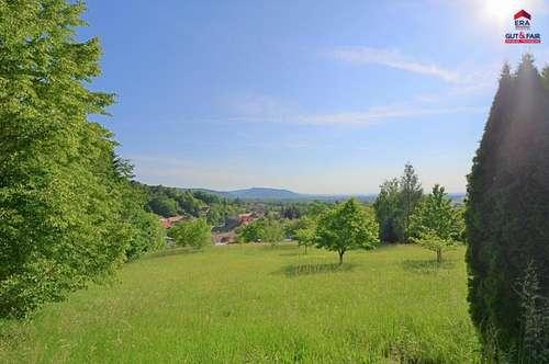 Grundstück in Würflach