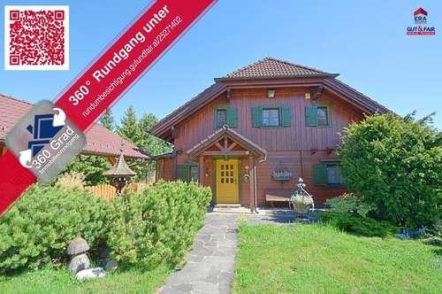 VERKAUFT! Einfamilienhaus in Würflach