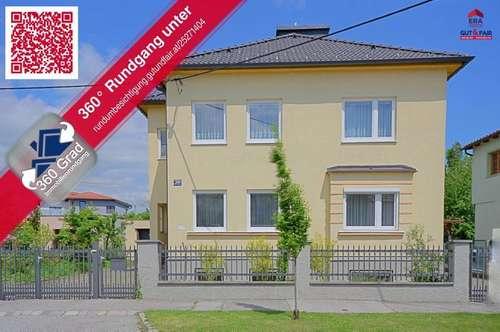RESERVIERT! Einfamilienhaus in Neunkirchen