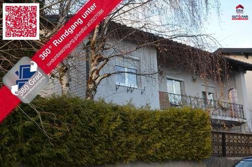 EFH Grünbach am Schneeberg