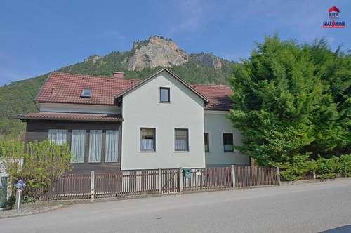 Einfamilienhaus in Gleißenfeld