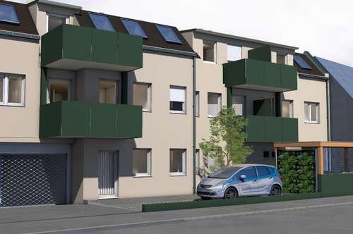 "0 % Käuferprovision! - ""Neubau in Maria Enzersdorf, 54 m²-152 m² - Top 12"""