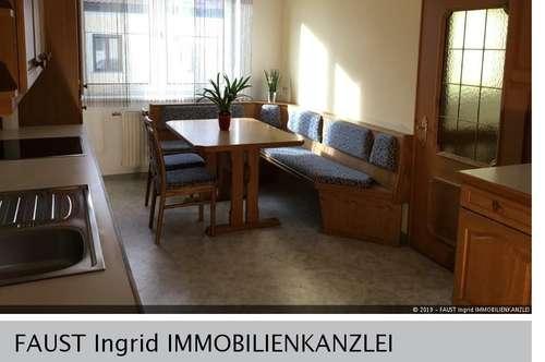 WOHNEN i. ehem. Bauernhaus (Warmmiete) inkl.Stromk., Arbeiterquartier