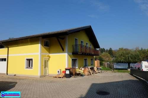 Schönes Haus mit viel Platz im Ortszentrum